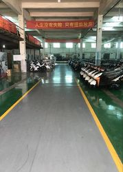 WUXI CITY CIMO INTERNATIONAL TRADE CO.,LTD